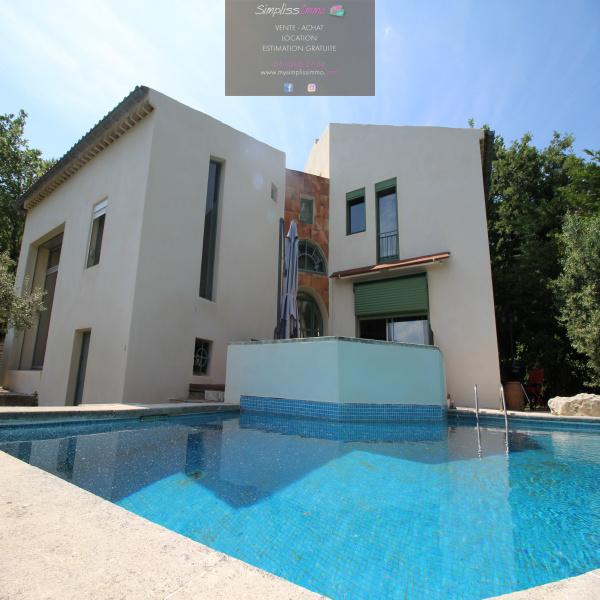 Offres de vente Villa Caumont-sur-Durance 84510