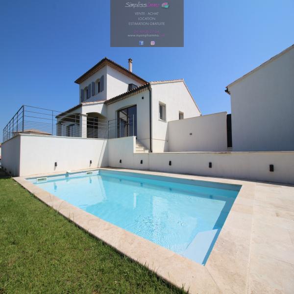 Offres de vente Villa Cavaillon 84300