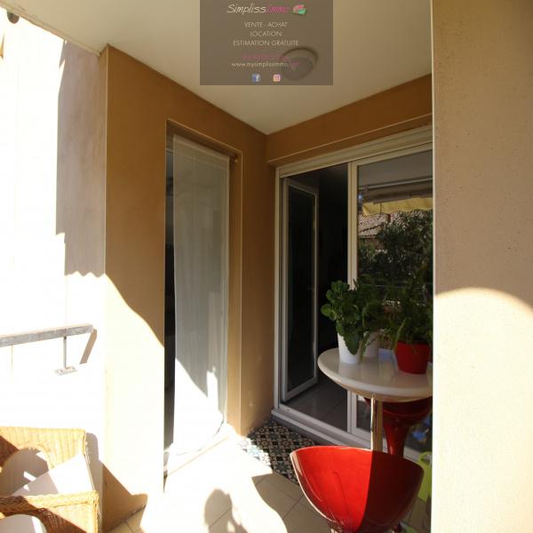 Offres de vente Appartement Cavaillon 84300