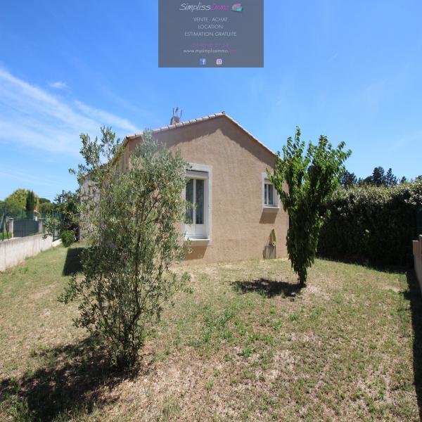 Offres de vente Maison Cabannes 13440