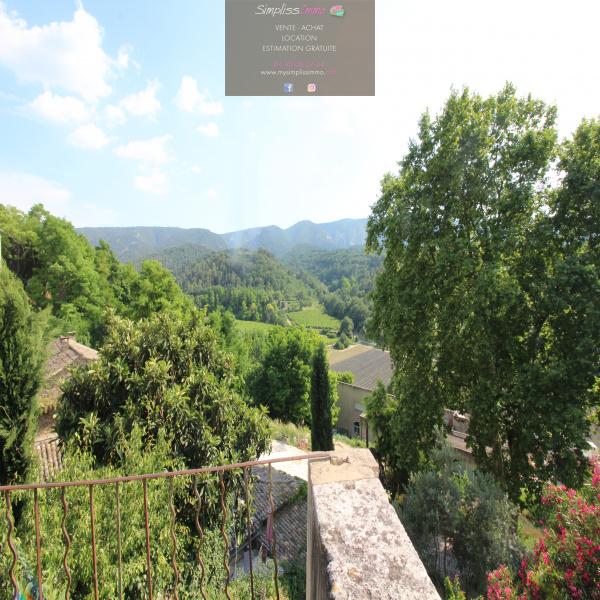 Offres de vente Maison de village Ménerbes 84560