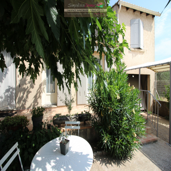 Offres de vente Maison Cavaillon 84300